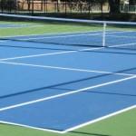 teniszpálya felújítás
